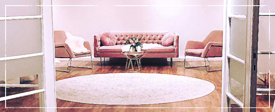 Ankleideraum - Bridal Concept Store nahe Köln