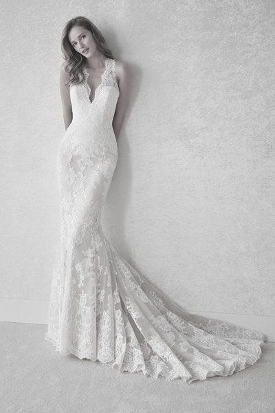 Hochzeitskleid - Familia - St. Patrick