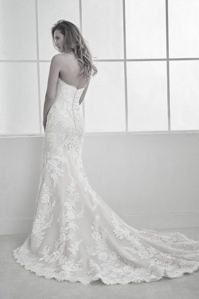 Hochzeitskleid - Pronovias