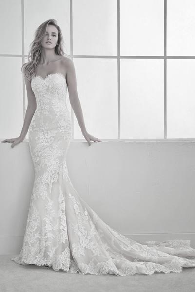 Brautkleid »BOHO« VINTAGE »HIPPIE« | Dein Hochzeitskleid 2019!