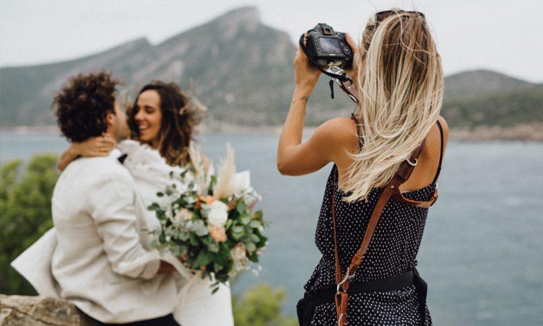 Vicky Baumann – Hochzeitsfotografin