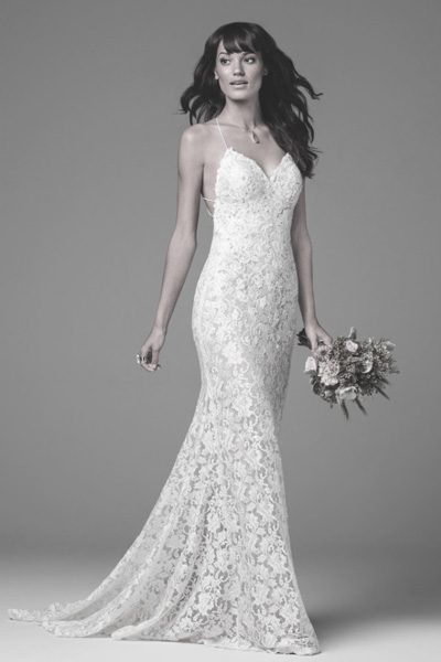 Brautkleid Aundin Willowby