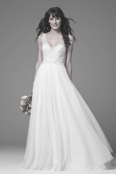 Hochzeitskleid von Willowby - Locket