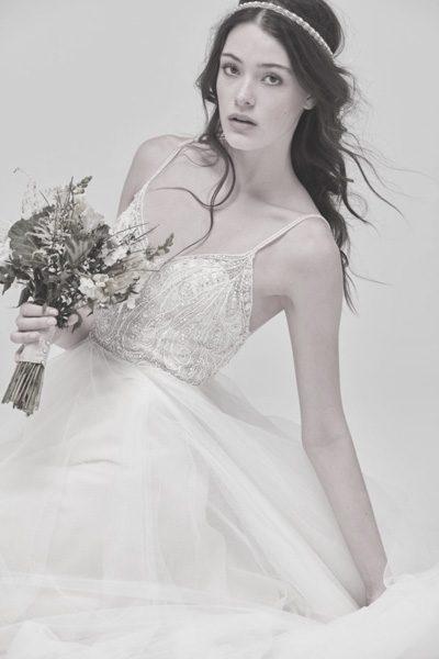 Hochzeitskleid Papillon Willowby