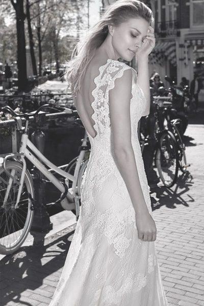 Hochzeitskleid Aphrodite - Modeca