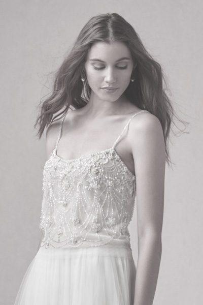 Amora Skirt Willowby