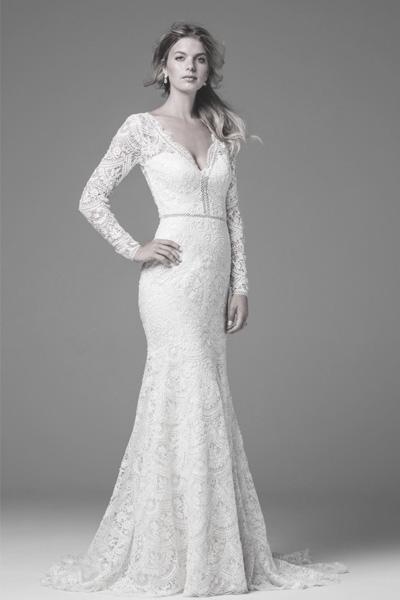 Brautkleid Anastasia von W-Too
