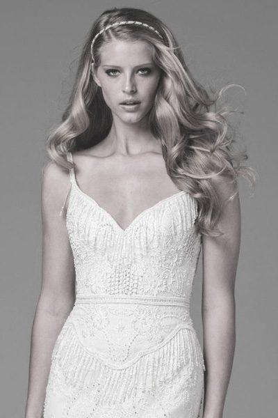Hochzeitskleid Lenora von Watters