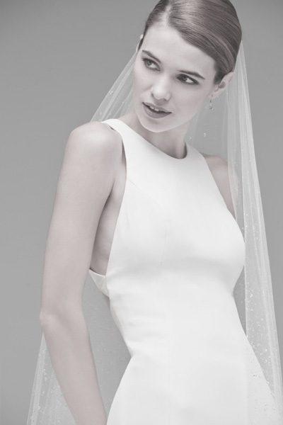 Elegantes Brautkleid von Watters