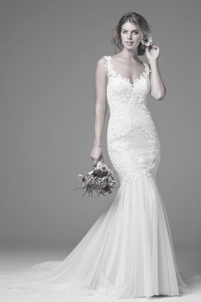 Hochzeitskleid W-Too Masha