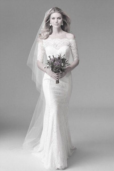 Hochzeitskleid Savannah W-Too