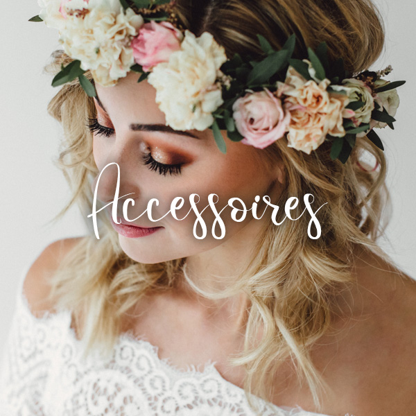 Flower crowns , Headpices und mehr