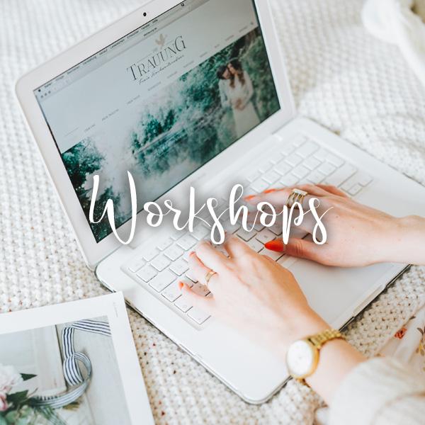 Hochzeitsplanung-Workshop