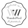 Brautmode auf WonderWed