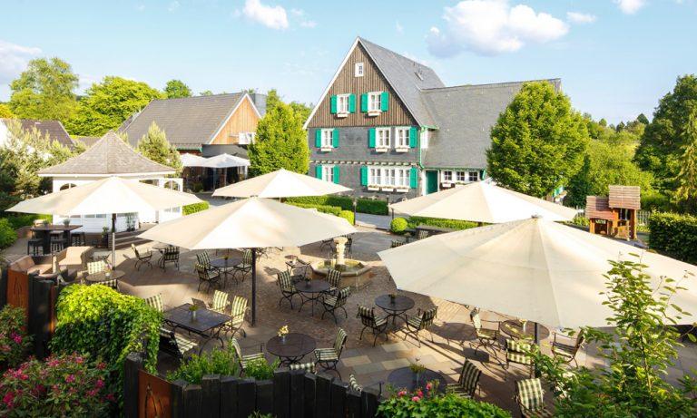 Landhaus Spatzenhof – Hochzeitslocation