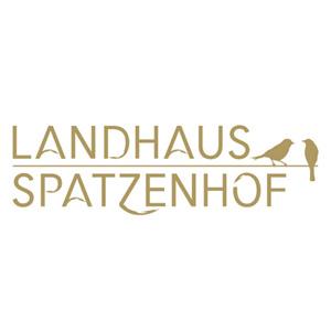 Logo vom Landhaus Spatzenhof