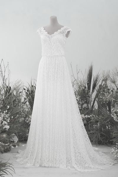 Bohemian Style Kleid