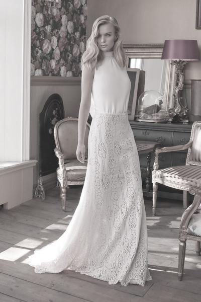 Brautkleid Boho Vintage Hippie Dein Hochzeitskleid 2019