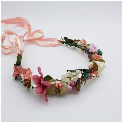 Flowercrown Hochzeit