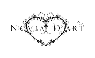 Brautkleider von Novia D'Art
