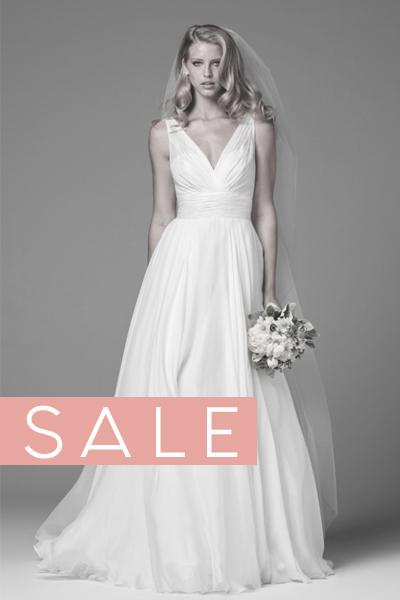 Hochzeitskleider für 2020 SALE